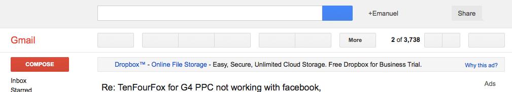 Gmail-noheader
