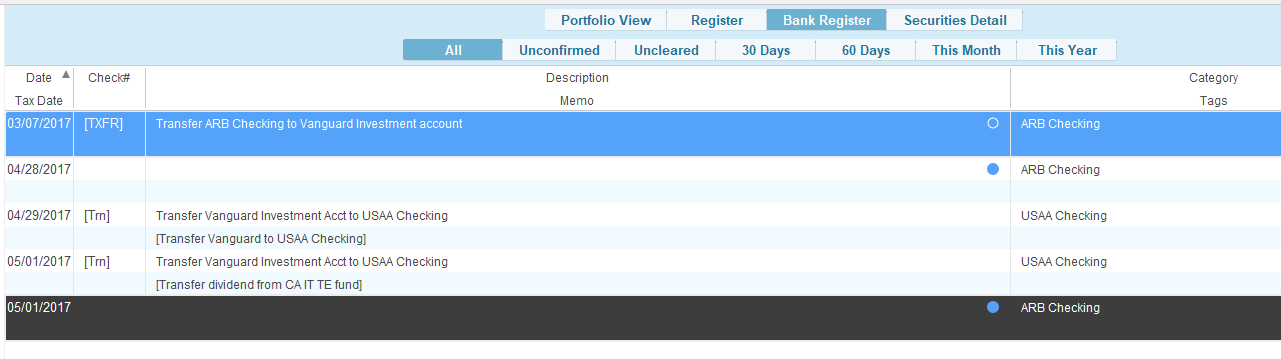 Fidelity_download_bank_register_view