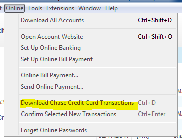 Removing failed attempts from drop table  / Online Banking