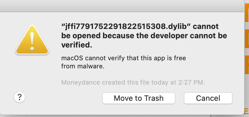 Python_macos_error