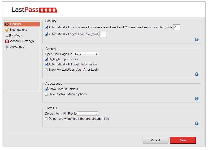 AdBlock and Last Pass in Safari / Problems / Discussion Area