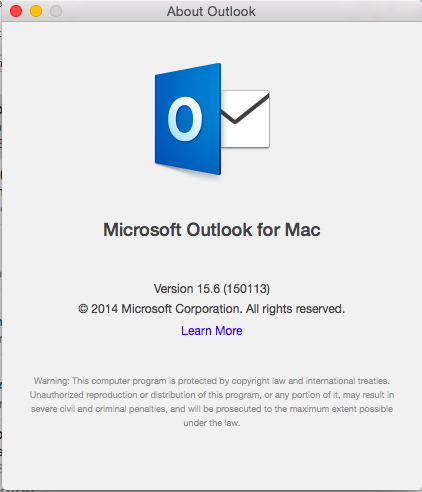gpg and outlook 2016 for mac (use GPGServices as workaround