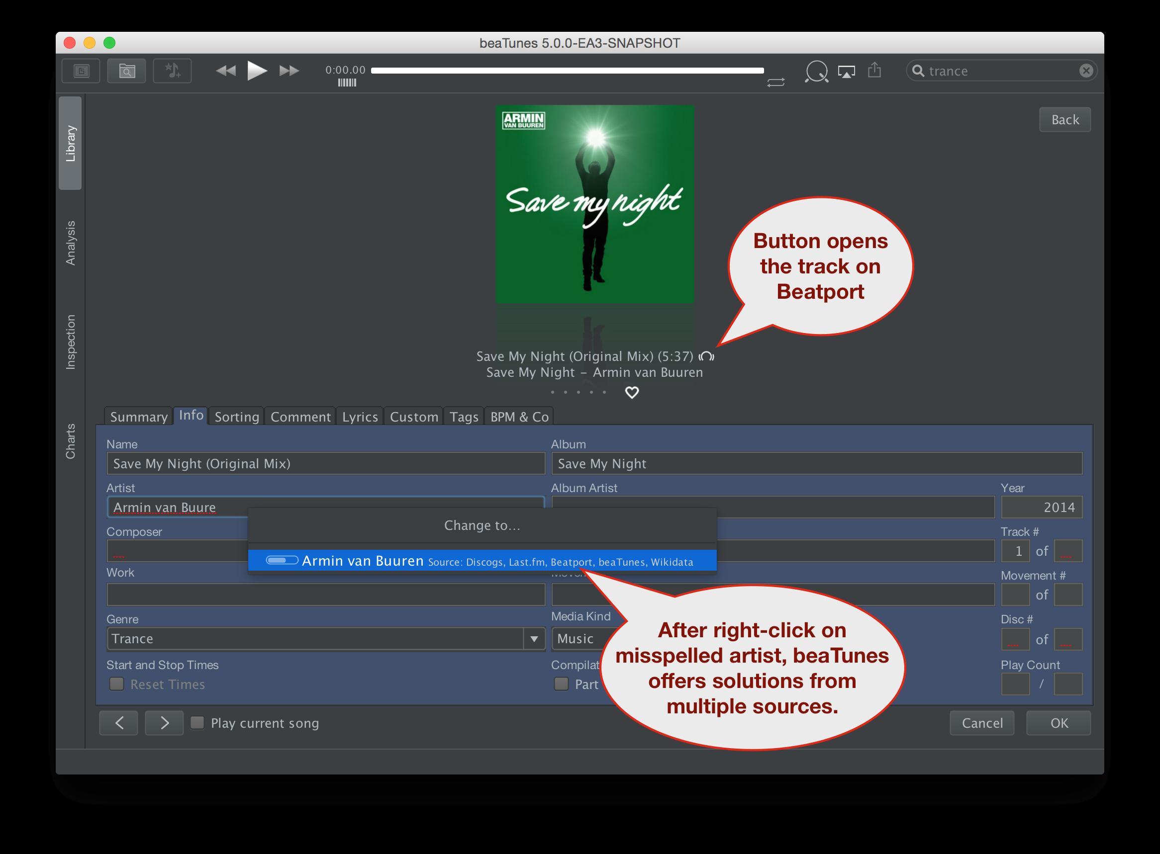 Beatport_integration_get_info