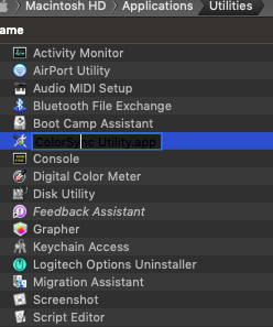 Dark Mode - You should have just opted out / Problems