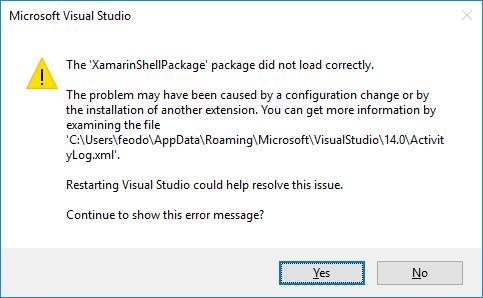Vs2015-netcore-error-1
