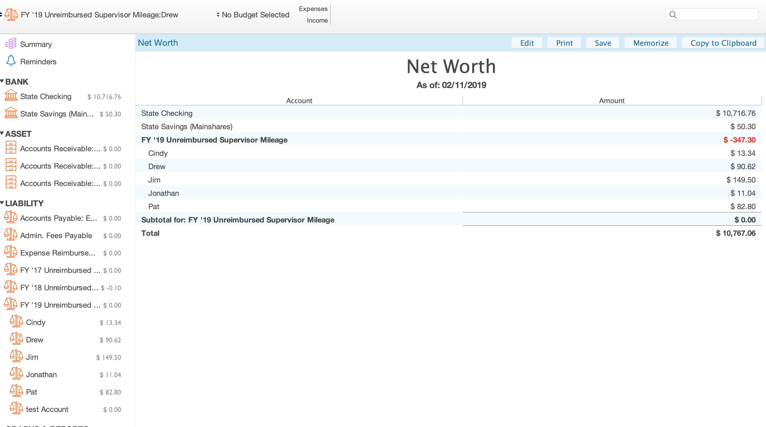 Networth_example