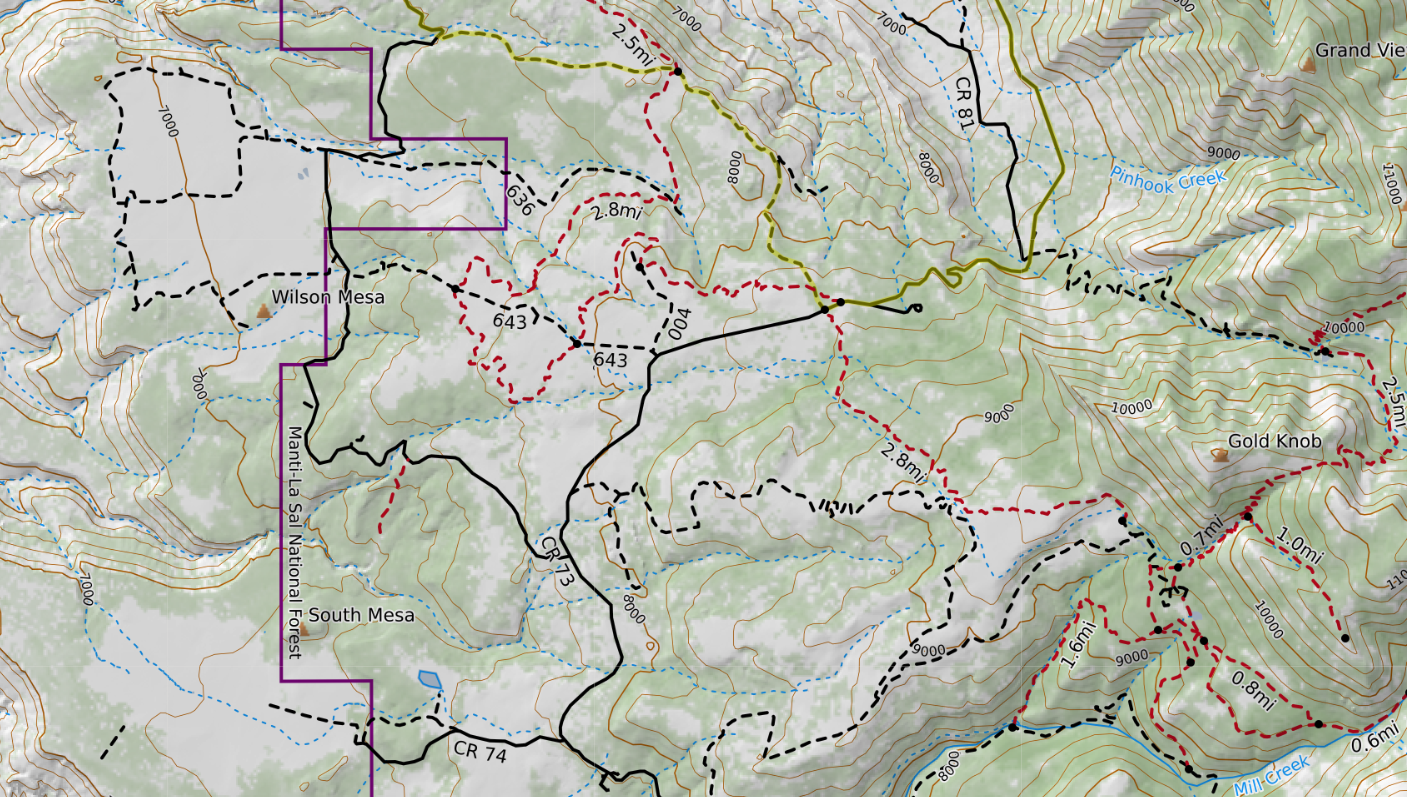 Mapbuilder Topo - road/trail legend? / Map Room / Discussion ... on housing maps, google maps mania, map software for os x, maps of the world, map captain, maps on us, map creation freeware, map engineering company, map maker pro, map of amtrak through glacier park,