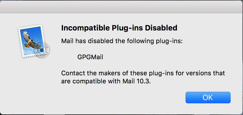 Gpgmail_made_incompatible_with_mail_10.3