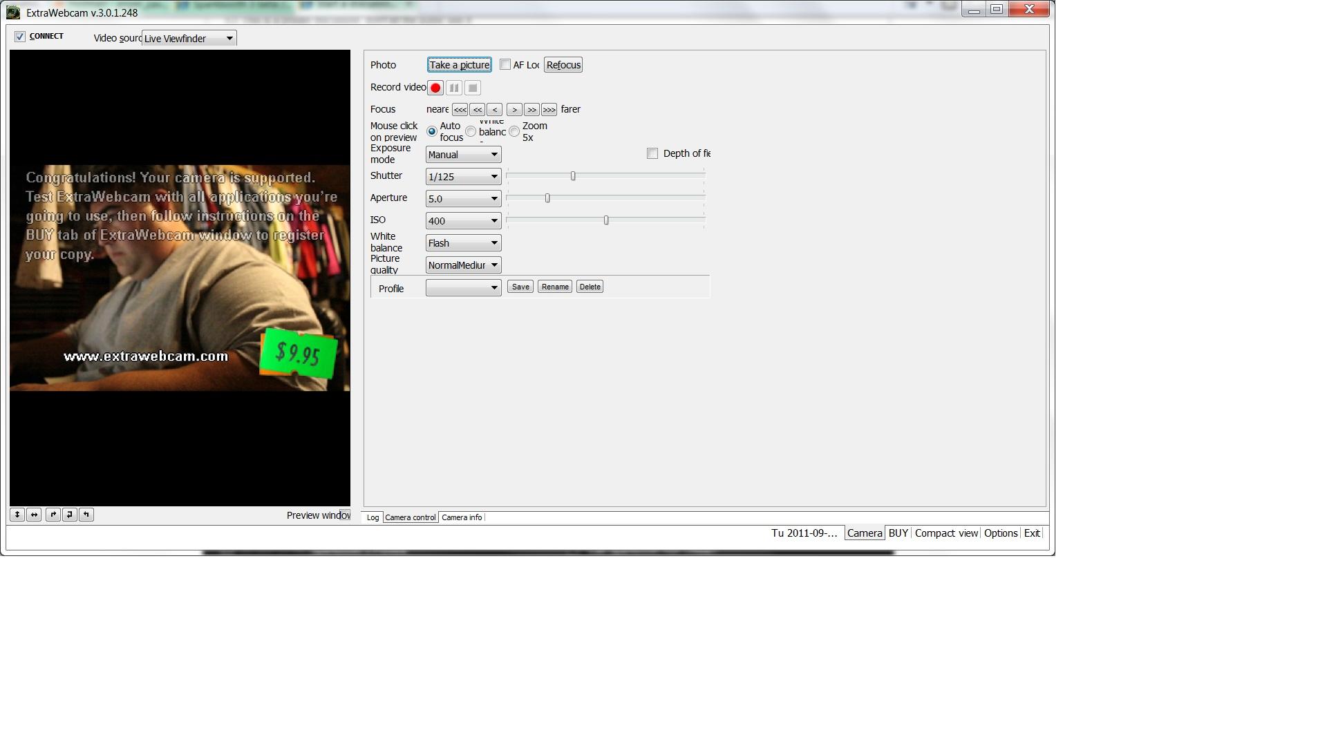 Printscreenextrawebcam