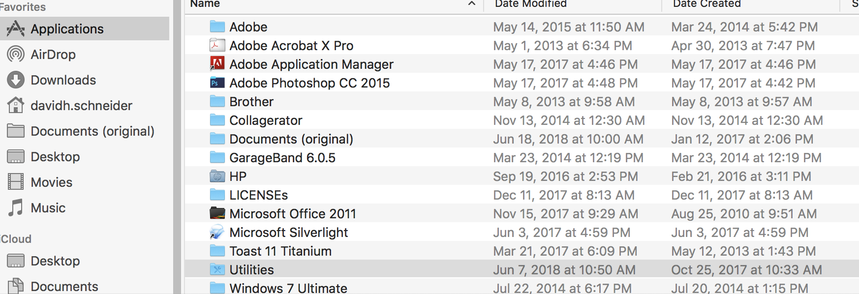 adobe application manager download windows 7