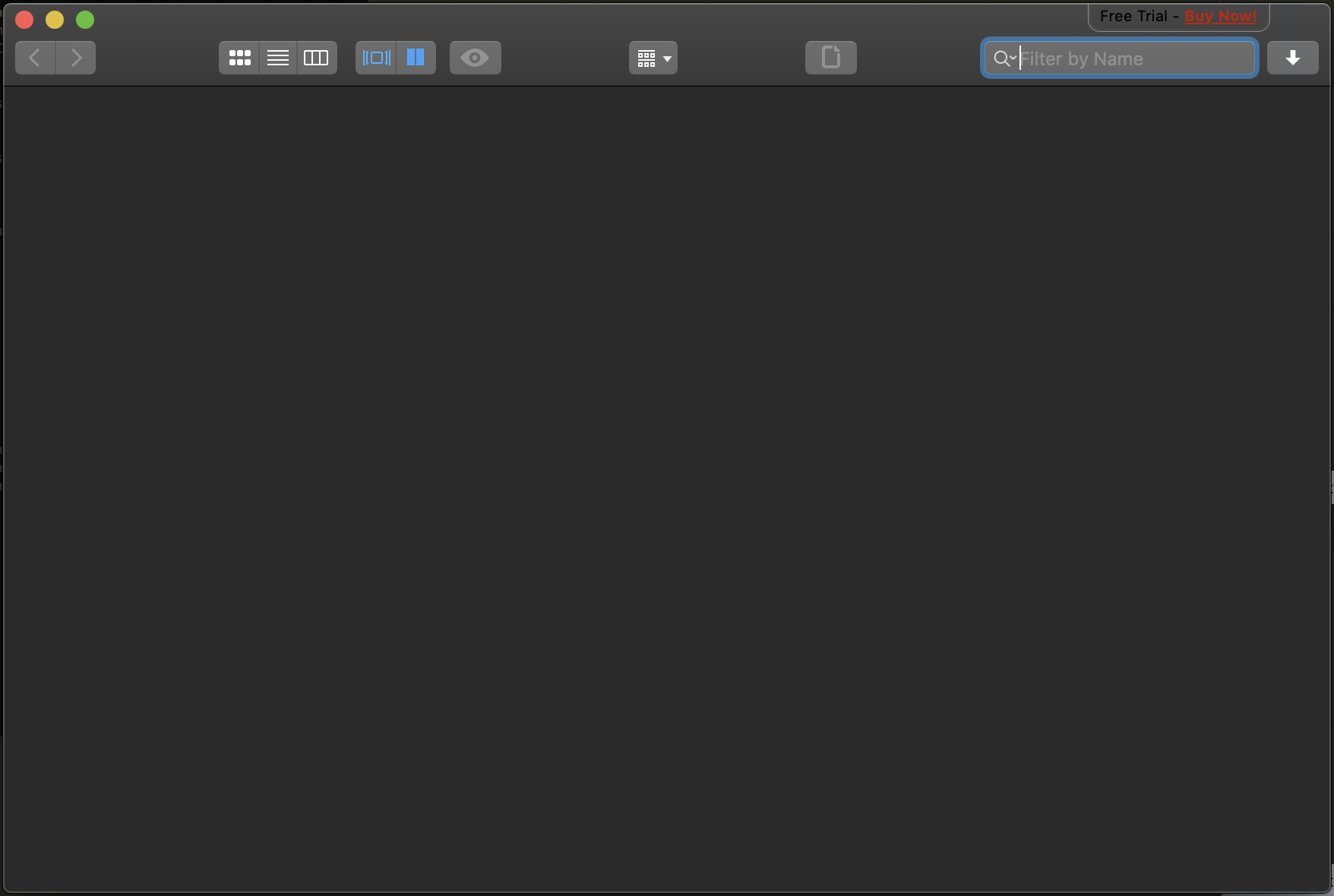 v8 3 3 + Mac OS 10 14 [0,1] (18B75)] Blank window on startup