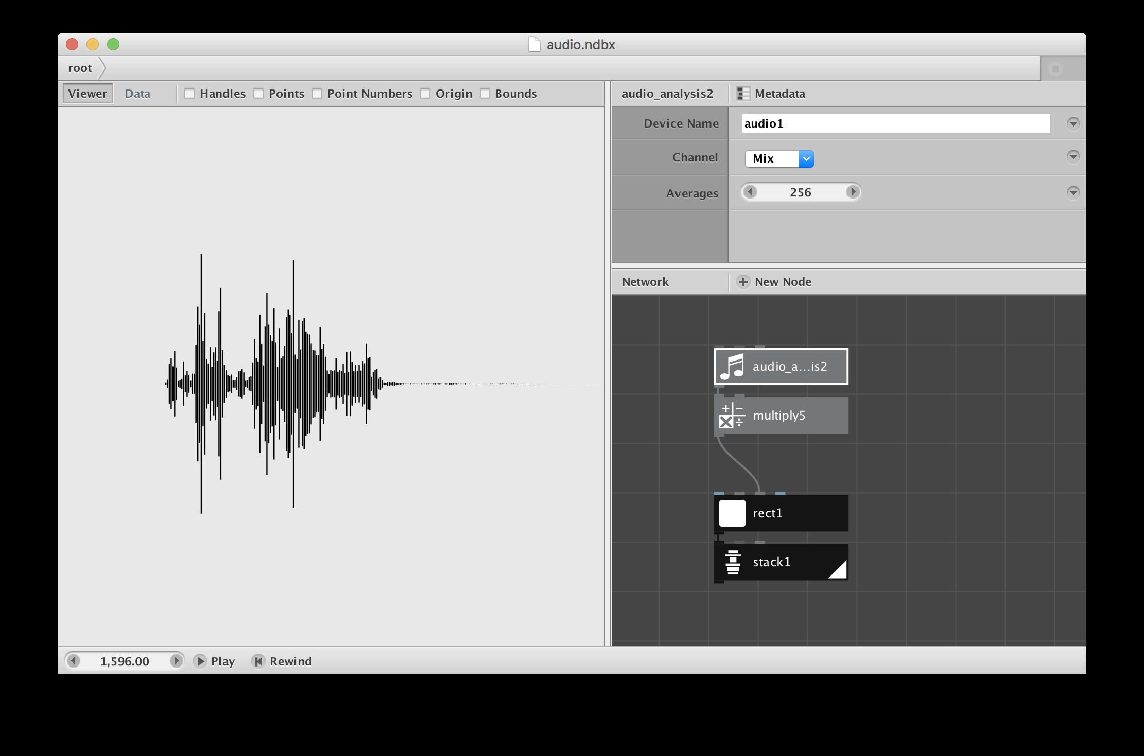 Audio_screenshot