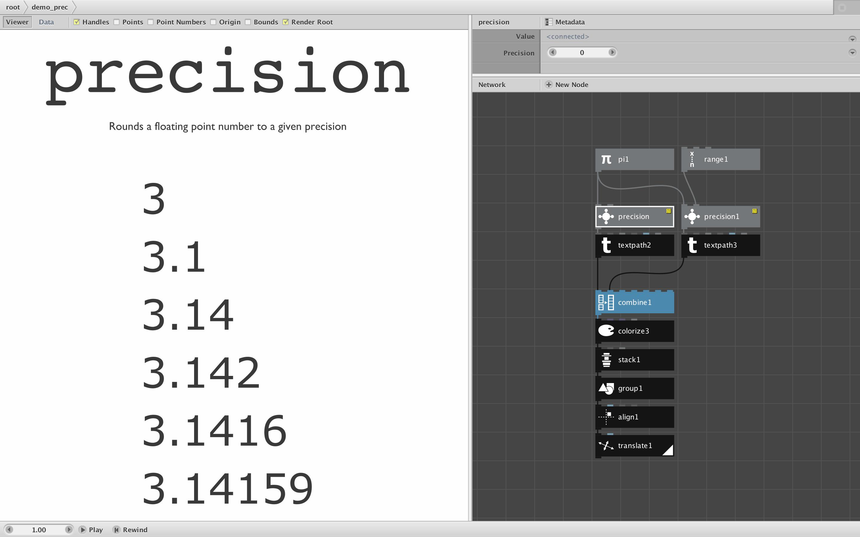 Precision_screenshot