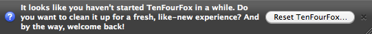 Fox31.3.0-started-in-a-while