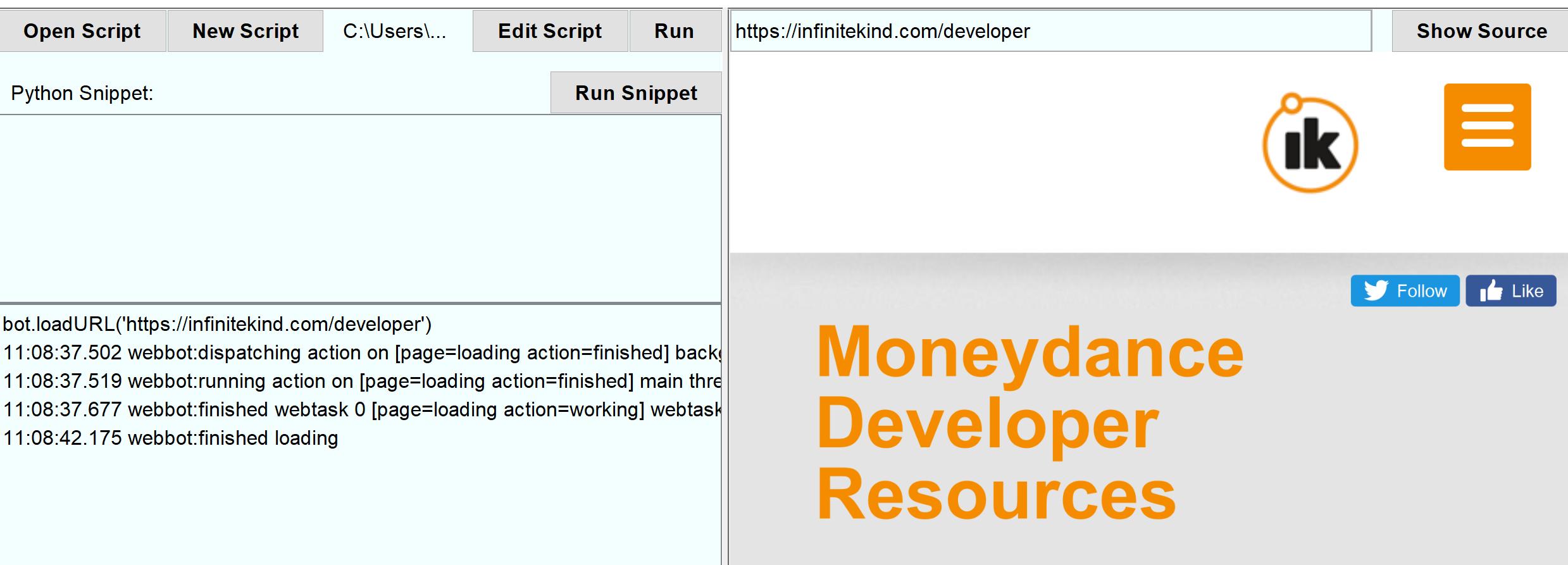 Moneybot_console_window