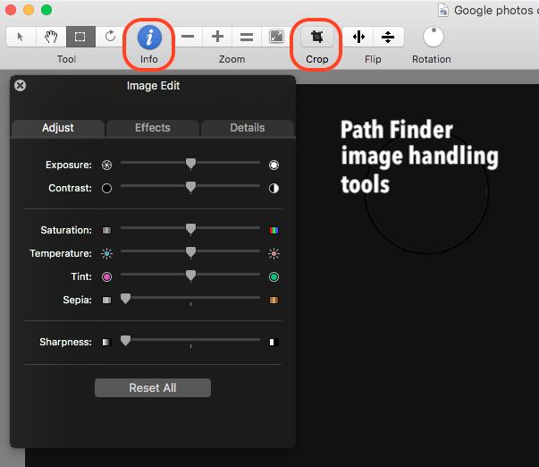 Pathfinder_image_handling