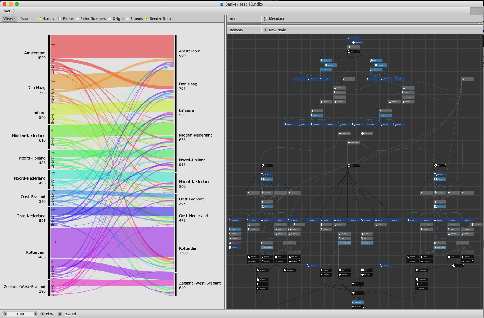 Trying to create a Sankey diagram / NodeBox 3 / Discussion