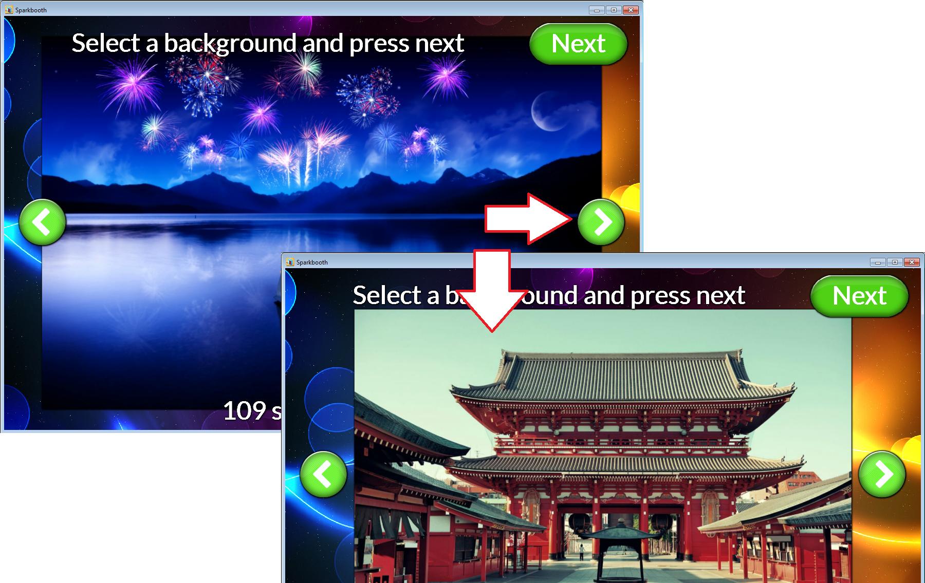 Startscreen-gs-select