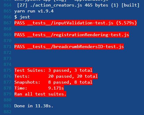 Appv-tests
