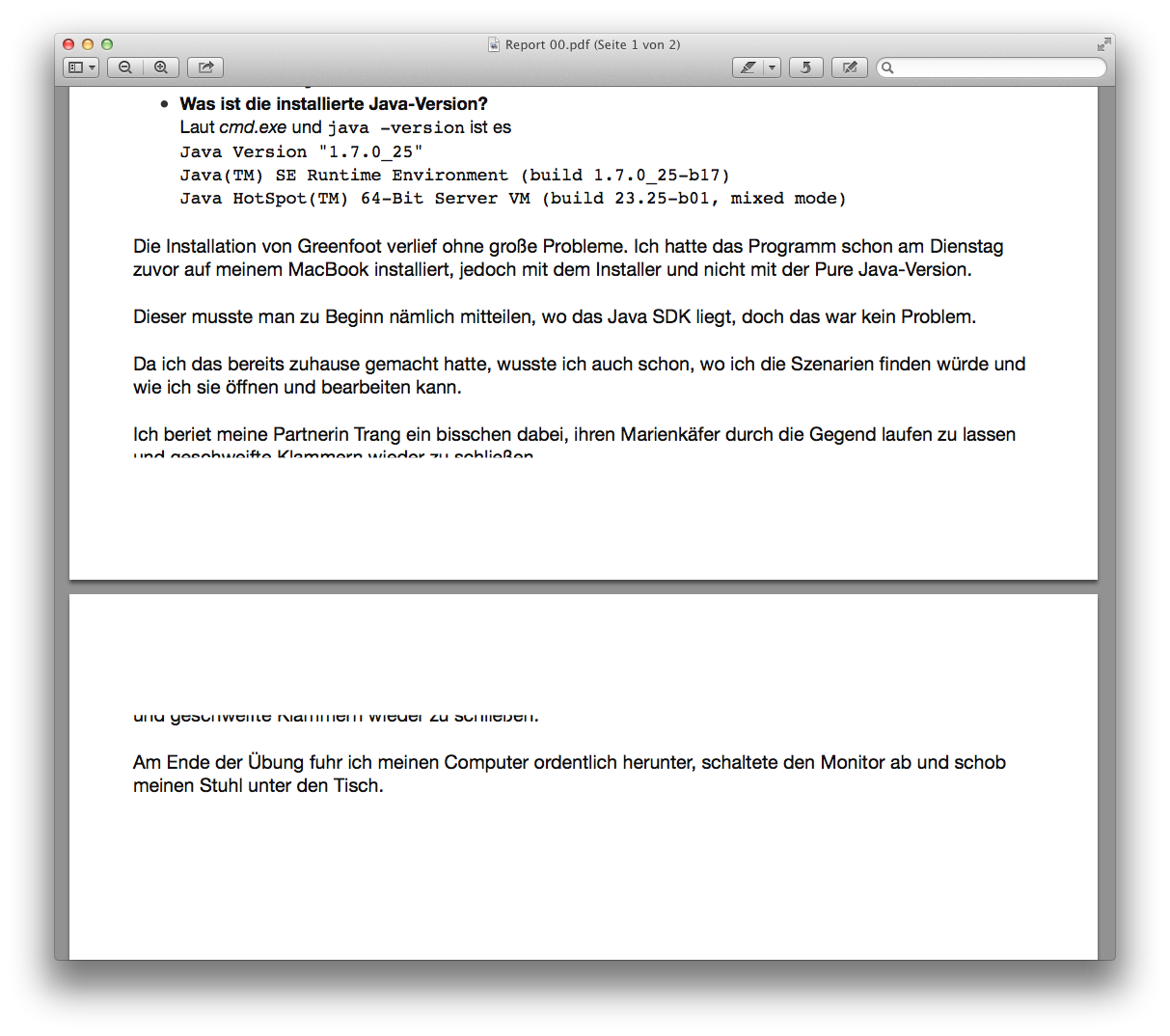 half PDF of text Problems Multipage cuts lines in 8kOPwX0Nn