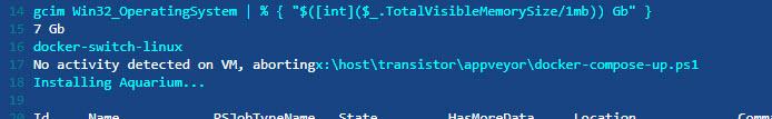 Docker-switch-linux
