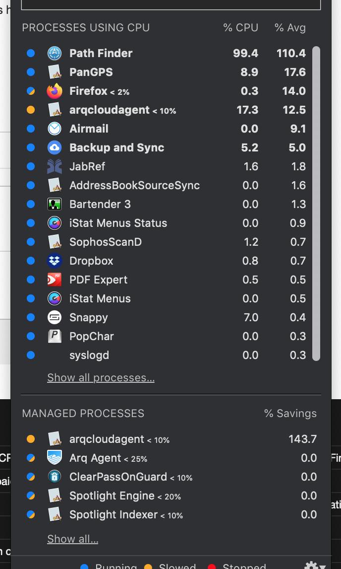 Pf9.0.6-cpu-usage