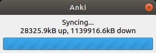 Anki_sync