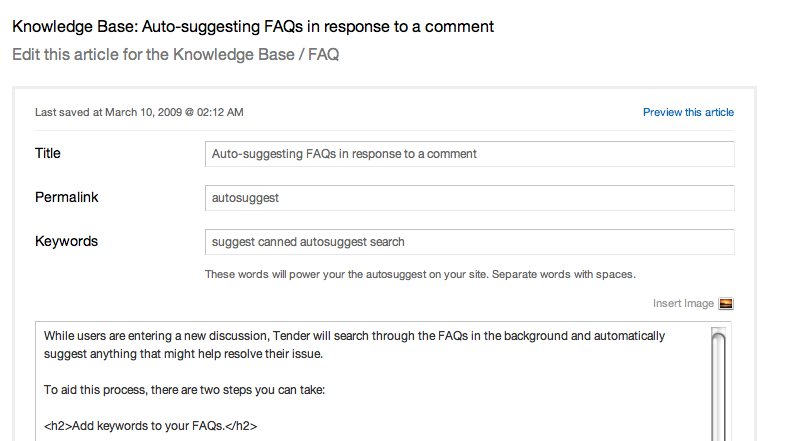 Edit__auto-suggesting_faqs_in_response_to_a_comment___faqs___admin_-_tender_support