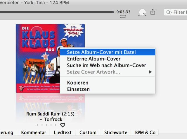 Setze_album_cover_mit_datei