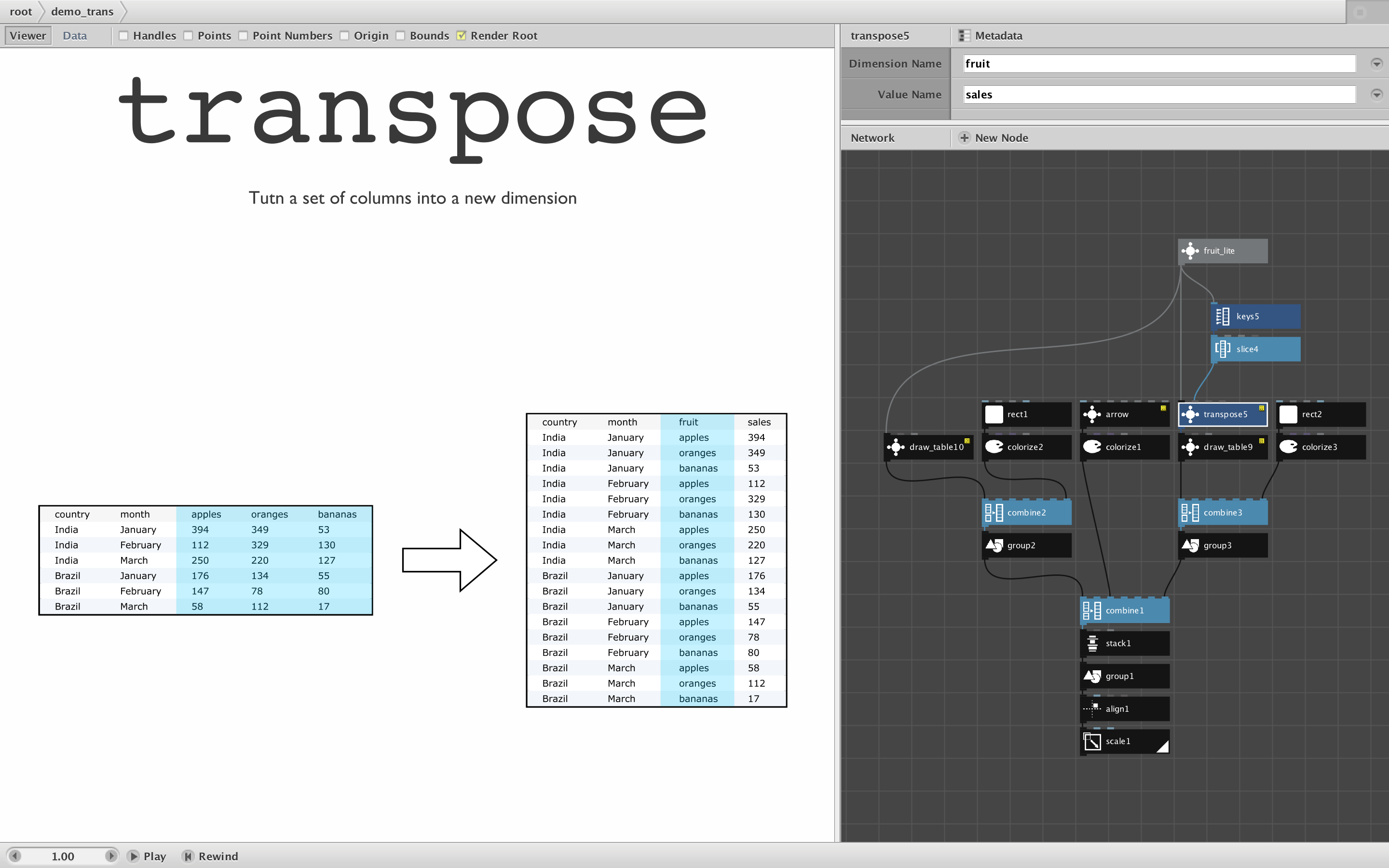 Transpose_screenshot