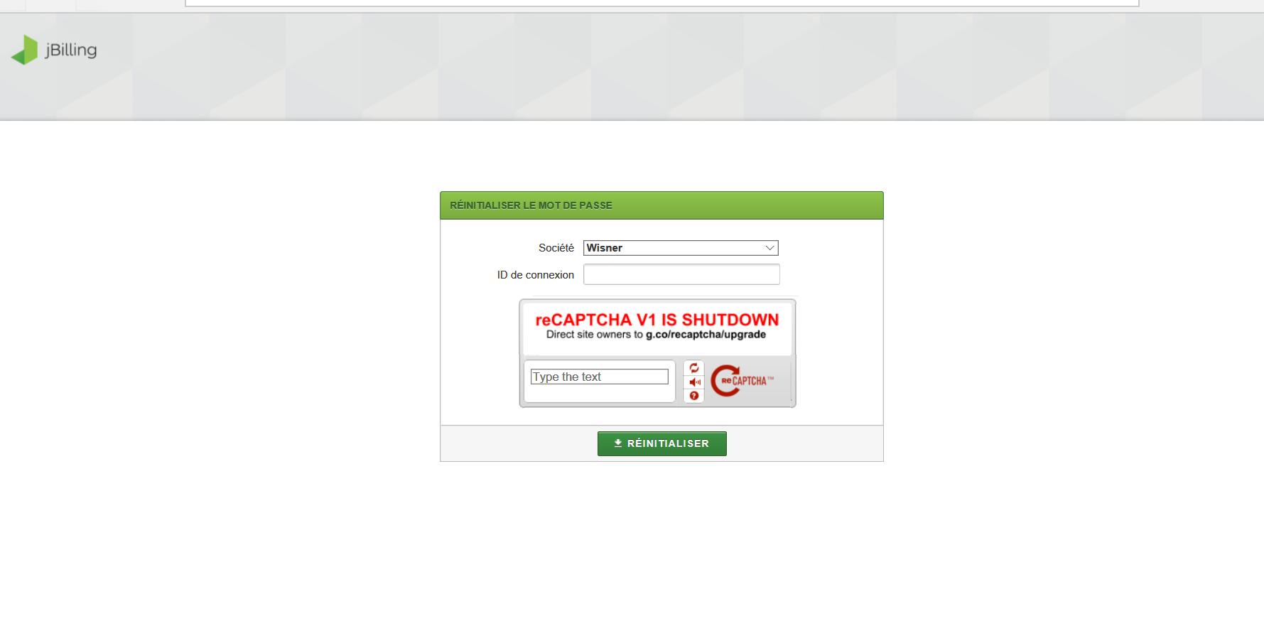 Captcha_error