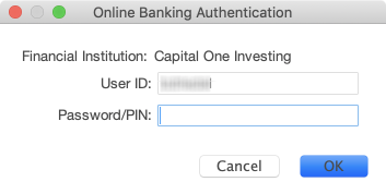 Capitaloneauthentication