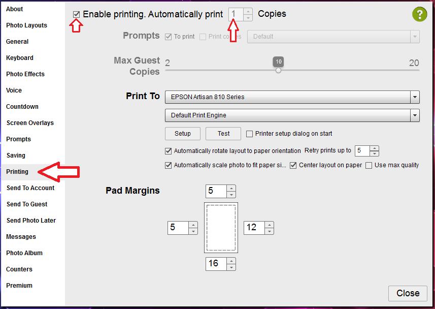Printcopies