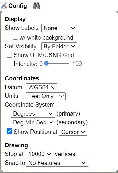 Configuration_menu