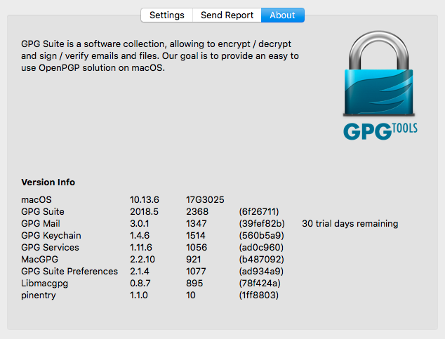 GPG Services: Encrypting Text File - Seeking Clarification